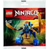 Lego Ninjago 30292 Jays Nano