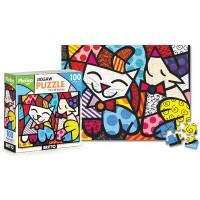 Britto Jigsaw Puzzle