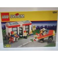 Lego Town Shell Promo 1254 Select