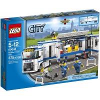 Lego City Police 60044 Mobile Police