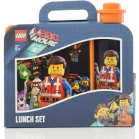 Lego Movie Lunch