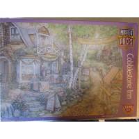 Masterpieces Cobblestone Inn 1000 Piece Jigsaw