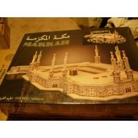Makkah The Holy Haram Mecca Puzz3D