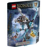 Lego Bionicle 70791 Skull Warrior Building