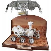 Daron Curiosity Rover 3D Puzzle