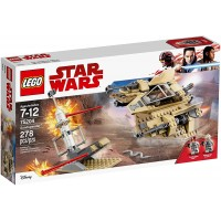 Lego Star Wars Sandspeeder 75204 Building Kit 278
