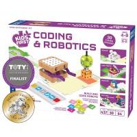Kids First Coding & Robotics Science Kit