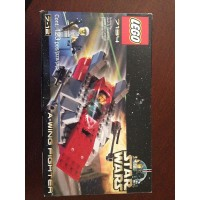 Star Wars Lego Kit 7134 Awing