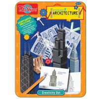 Introduction 2 Architecture Large Creative Activity Set