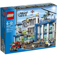 Lego City Police 60047 Police