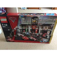 Lego Disney Cars Exclusive Limited Edition Set 8679 Tokyo International
