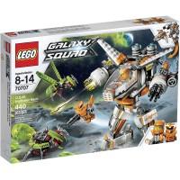 Lego Galaxy Squad Cls89 Eradicator