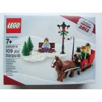 Lego 3300014 Holiday Set Year
