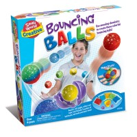 Make Bouncing Balls Art & Science Kit