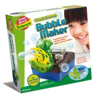 Build a Bubble Maker Circuit Science Kit
