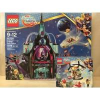 Lego Super Hero Girls Eclipso Dark Palace Lego S H Girls Bumblebee
