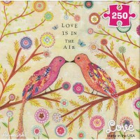 Love Is In The Air By Sascalia 250 Pieces