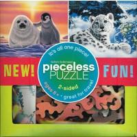 Schimmel Pieceless Puzzle 2