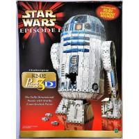 Star Wars Episode 1 R2D2 3D