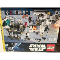 Lego Star Wars Limited Edition Set 7879 Hoth Echo