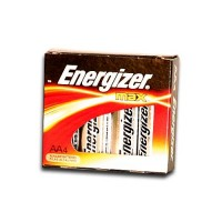 Add Energizer AA Batteries Pack of 4