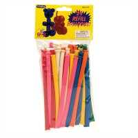 Balloon Twisting Refills - Animal Balloons Refill Kit