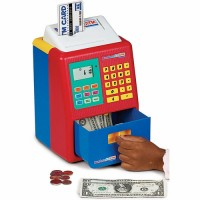 Bank AmeriKid Toy ATM