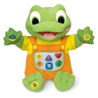 LeapFrog Hug & Learn Baby Tad Plush