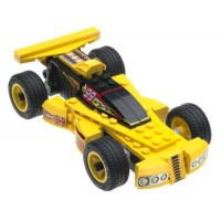 LEGO Racers 8382 Hot Buster