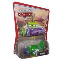 Cars: Wingo
