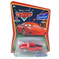 Cars: Ferrari F430