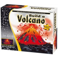 Red Robin Toys Giant Volcano