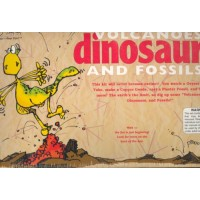 Volcanoes Dinosaurs and Fossils