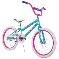 Huffy Girls' So Sweet 20 - Inch Bike
