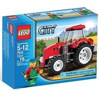LEGO City Set #7634 Tractor Farm