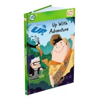 Leapfrog Tag Activity Storybook Up Up with Adventure