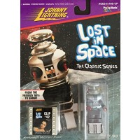 Johnny Lightning Lost in Space The Classic Series - Robot B-9