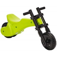 YBIKE Balance Bike - Toddler Walking Bike - Green