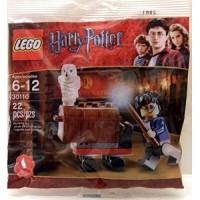 LEGO Harry Potter Minifigure Set - Trolly Polybag 30110