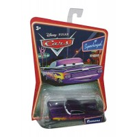 Disney Cars Purple Ramone
