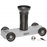 EISCO Halls Car Experiment Set with Low Friction Wheels