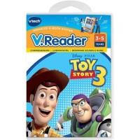 VTech TReader Cartridge Toy Story 3