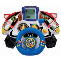 VTech 3-in-1 Race and LearnBlue