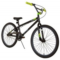 Dynacraft Tony Hawk Park Series 720 Boys BMX Freestyle Bike 24 Matte Black