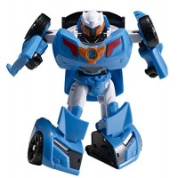 TOBOT Mini Y Car Transforming Robot to Animation Character Youngtoys