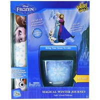 Disney Frozen Magical Winter Journey Wild Wall Decor