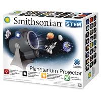 Smithsonian Optics Room Planetarium and Dual Projector Science Kit Black/Blue