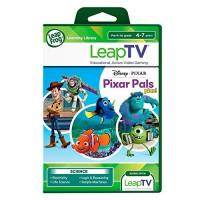 LeapFrog Leap TV Pixar Pals