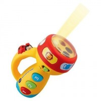 VTech New Spin and Learn Color Flashlight