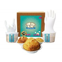Magical Microbes DoughLab STEM Kit Bake and Learn